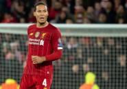 Van Dijk Yakin Liverpool Bisa Lupakan Kecewaan Tersingkir di Liga Champions