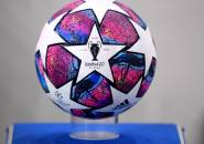 Resmi: UEFA Tunda Semua Laga Liga Champions dan Liga Europa Pekan Depan