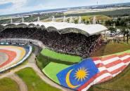 Sirkuit Sepang Batalkan Niatan Gelar MotoGP Dua Kali Musim Ini