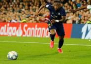 Terungkap, Alasan Vinicius Memilih Madrid Ketimbang Barcelona