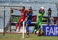 Ditargetkan Rebut Tiket Promosi, Semen Padang FC Dicukur PSPS di Laga Perdana