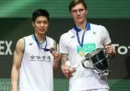 Kandaskan Chou Tien Chen, Victor Axelsen Juara All England 2020