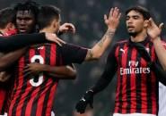 Nilai Skuat Milan Menurun, Tiga Pemain Disorot