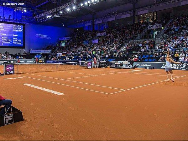 Pihak WTA Tangguhkan Semua Turnamen, Setidaknya Sampai Mei