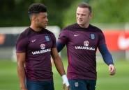 Rooney Ungkap Oxlade-Chamberlain Ternyata Tak Kenal Pahlawan Arsenal Ini