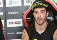 Iannone Tetap Tenang Hadapi Permasalahan Corona dan Doping
