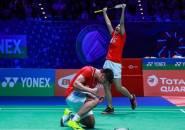 Komentar Pelatih Usai Praveen/Melati Jadi Juara All England 2020