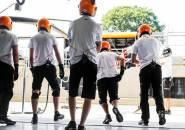 Kru McLaren yang Terjangkit Corona Dinyatakan Sudah Sembuh