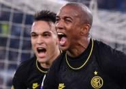 Impresif, Ashley Young Segera Dapat Kontrak Baru dari Inter Milan