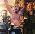 Tak Peduli Virus Corona, Tyson Fury Tetap Pergi ke Klub Malam
