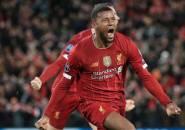 Liverpool dan Wijnaldum Bukan Pembicaraan Perihal Kontrak Baru