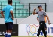 Manajemen Persela Ingatkan Nilmaizar untuk Manfaatkan Penundaan Liga 1