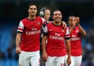Mikel Arteta dan Santi Cazorla Akan Bersatu Lagi di Arsenal?
