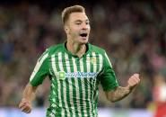 Milan Siap Saingi Napoli dan Spurs Berebut Servis Penyerang Real Betis