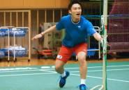 Park Joo Bong Ungkap Kento Momota Akan Kembali ke Tim Nasional Pada 12 April