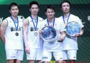 Setelah Juara All England, Watanabe Incar Medali Emas Olimpiade Tokyo