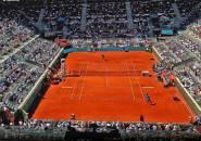 Turnamen ATP Dan WTA Ditangguhkan Sampai Awal Juni