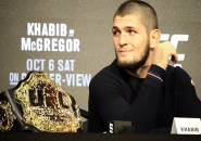 Ditolak New York, Khabib: Presiden UFC Bakal Temukan Lokasi Baru