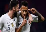Duo Prancis Jadi Buruan Inter di Bursa Transfer Musim Panas