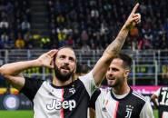 Juventus Izinkan Para Pemain Bintang Tinggalkan Karantina