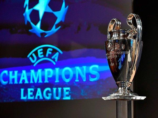 Klub-Klub Serie A Tolak Mainkan Liga Champions pada Akhir Pekan