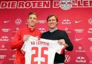 Dani Olmo Jelaskan Alasannya Pilih RB Leipzig Ketimbang Barcelona