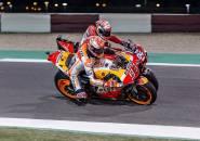 Dovizioso: Harus Berpikir Jernih Untuk Bisa Hentikan Dominasi Marquez