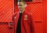 Manchester United Siap Naikkan Gaji Nemanja Matic