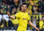 Mats Hummels Jelaskan Alasannya Kembali Ke Dortmund