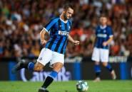 De Vrij Kunci Sukses Lini Belakang Inter Milan dan Skema Permainan Conte