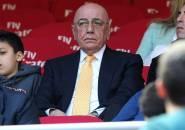 Galliani Sindir Sikap Boban Usai Dipecat Milan