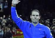 Kepada Pihak Yang Perangi Virus Corona Di Garis Depan, Ini Tribut Rafael Nadal