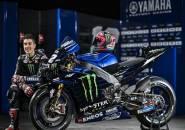 Vinales Peringatkan Yamaha Agar Tidak Lengah di Tengah Jadwal MotoGP Yang Tak Pasti
