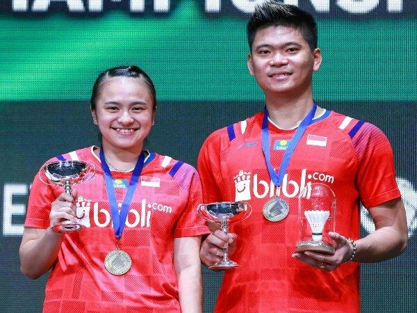 Cerita Praveen/Melati Juarai Titel Bergengsi di Tengah Wabah Corona