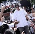 Liga Libur, Pelatih Bali United Nikmati Waktu Berkumpul dengan Keluarga