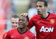 Menurut Rio Ferdinand, Patrice Evra Lebih Bagus Dibanding Andy Robertson