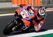 Meski Singkat, Pirro Sebut Kiprah Lorenzo Bersama Ducati Bawa Dampak Positif