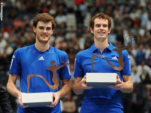 Sebelum Pensiun, Jamie Murray Berharap Lakukan Ini Bersama Andy Murray Di Wimbledon