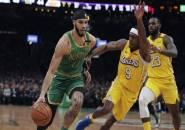 3 Konsep Tak Terduga NBA Jika Musim 2020 Tetap Dilanjutkan