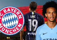 Bayern Munich Selangkah Lagi Datangkan Leroy Sane