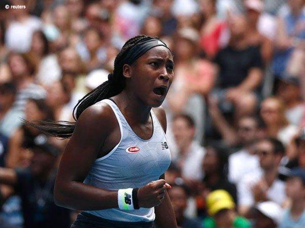 Cori Gauff Siap Sambut Jadwal Padat US Open dan French Open