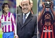 Fotre Yakin Berlusconi Curangi Ballon d'Or 1987 Demi Menangkan Gullit
