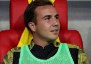 Benarkah Mario Gotze Ingin Bermain Untuk Inter Milan?