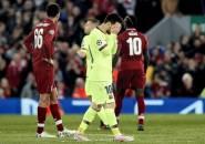Matip Beberkan Kondisi Depresi Messi Setelah Dikalahkan Liverpool