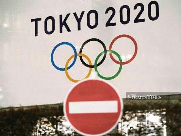 Opsi Menunda Olimpiade Adalah Satu-satunya Pilihan Untuk Saat Ini