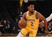 Quinn Cook: Bermain untuk Lakers adalah Mimpi Jadi Nyata