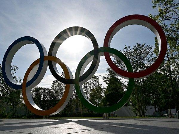 Resmi! Olimpiade Tokyo 2020 Ditunda Hingga Tahun 2021