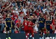 Eks Gelandang Arsenal Sebut Liverpool Lebih Hebat dari The Invincibles
