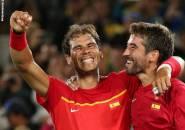 Federer, Nadal, Dan Djokovic Harus Kejar Medali Emas Olimpiade Pada Tahun 2021