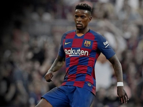 Inter Milan Pertimbangkan Ambil Nelson Semedo Dari Barcelona